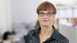 Sabine Fauth