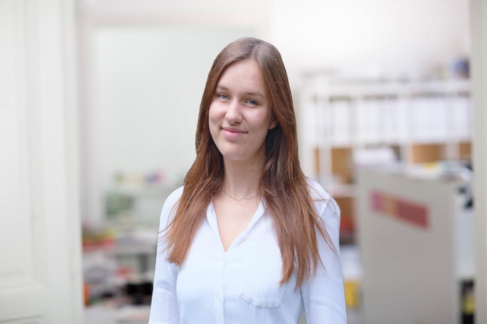 Noelle Schaub