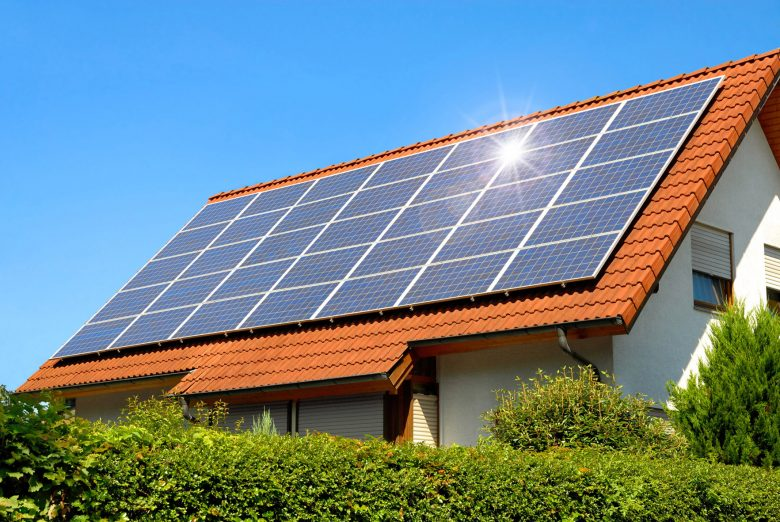 Frühjahrs-Check für die Photovoltaikanlage