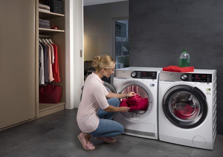 Tipps zum richtigen Waschen