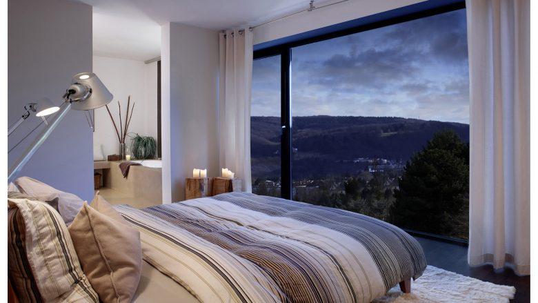 Individuelle Lichtstimmung im Smart Home