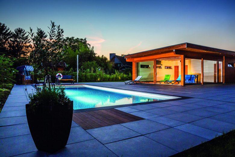 Smartes Heim + smarter Garten = Smart Living