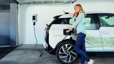 Elektromobilität: In vier ...