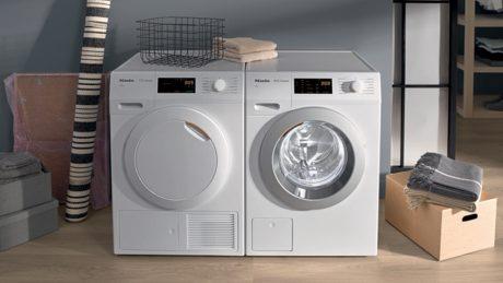Waschmittel: Die Menge ...