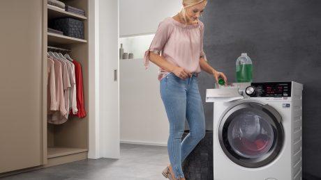Waschmittel: Die richtige ...