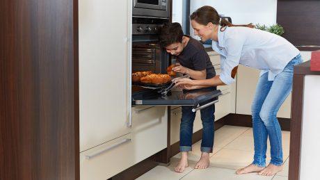Effiziente Partner: Wärmepumpe ...
