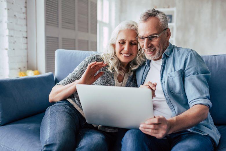 Selbstbestimmt und komfortabel Wohnen bis ins hohe Alter