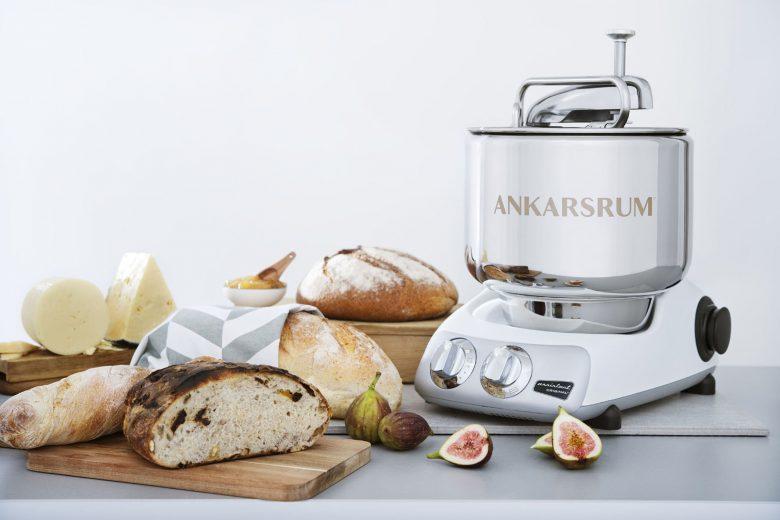 Ankarsrum Küchenmaschine Assistent Original