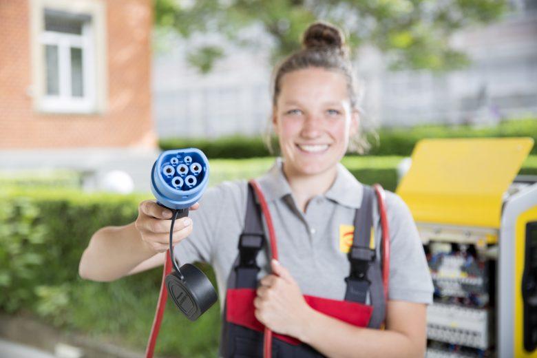 Ab Sommer 2021: Neue Berufe im Elektrohandwerk