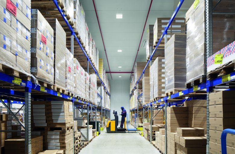 Erhellend: die richtige Beleuchtung in Gewerbe und Industrie