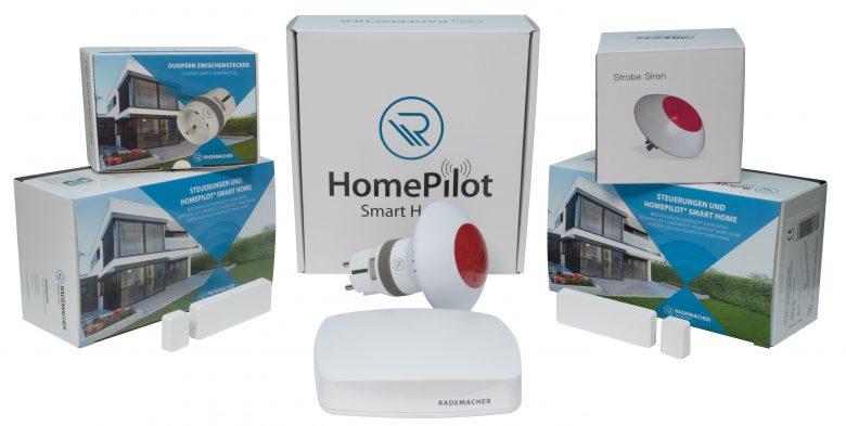 """Jederzeit ein gutes Gefühl mit dem Smart-Home-Paket """"Smarte Fensterüberwachung"""""""