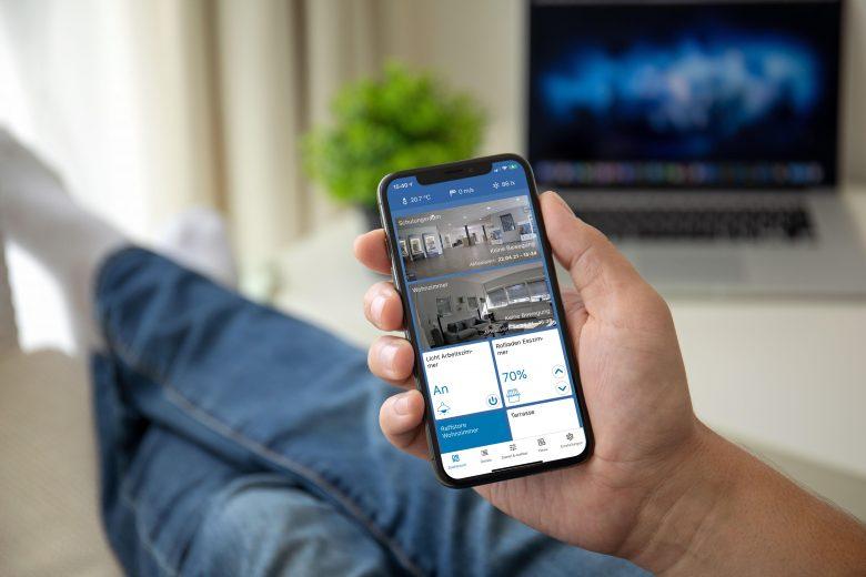 Der HomePilot öffnet sich weiter: Neues Update für noch mehr Möglichkeiten