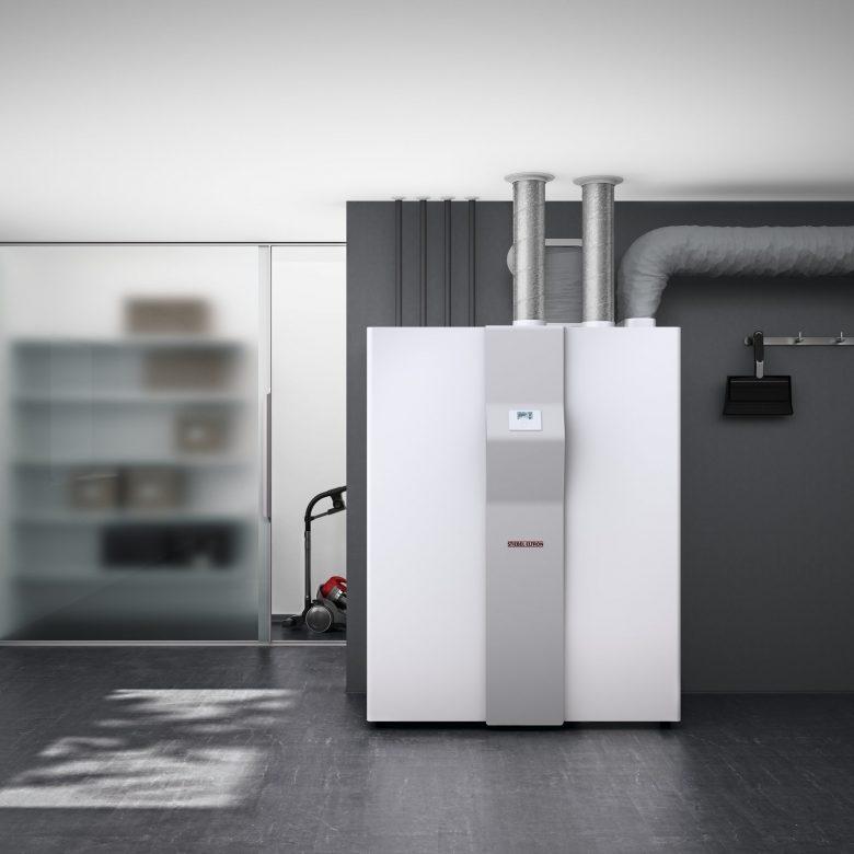 Allrounder Wärmepumpe: Heizen, Kühlen und Lüften – mit kostenloser Umweltenergie