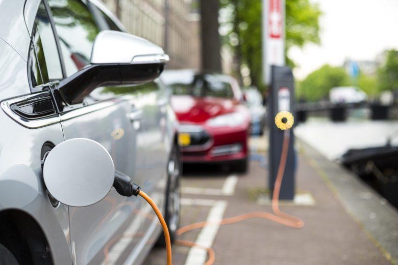 Gute Gründe für die elektrische Firmenflotte