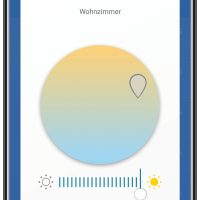 Rademacher/Philips Hue
