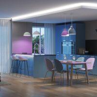 Rademacher / Philips HUE
