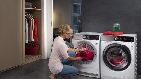 Nachhaltig waschen: CO ...