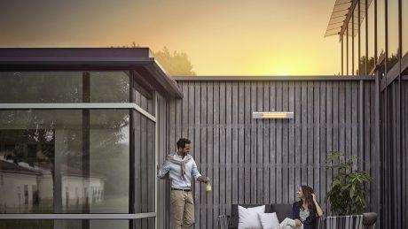 Terrasse und Balkon ...